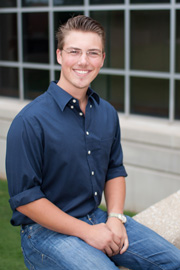 Maximilian Heres Graduate Student