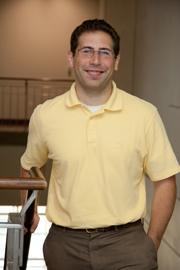 Dr. Jonathan Nickels