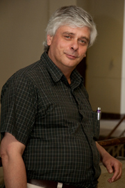 Dr. Alexander Kisliuk Research Staff