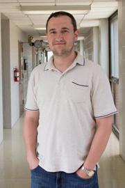 Dr. Dmitry Voylov Post Doc