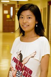 Fei Fan Graduate Student