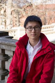 Hong Tao Graduate Student