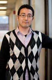 Dr. Masahiro Nakanishi