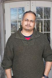 Dr. Sabornie Chatterjee