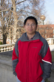 Dr. Shiwang Cheng Post Doc