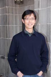 Dr. Tomonori Saito ORNL Research Staff