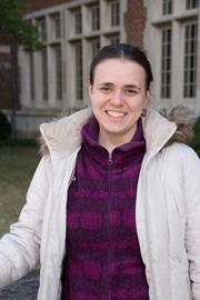 Dr. Vera Bocharova ORNL Research Staff