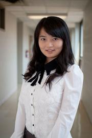 Kunyue Xing Graduate Student