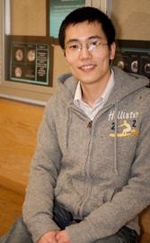 Dr. Yangyang Wang Post Doc